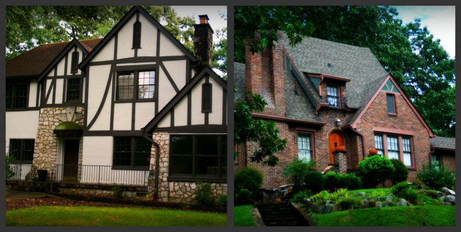 Old Dutch Houses Photos