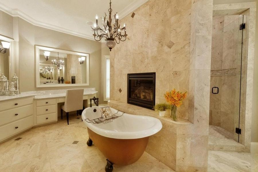 Most luxurious bathroom photo for Bathroom remodel vancouver wa