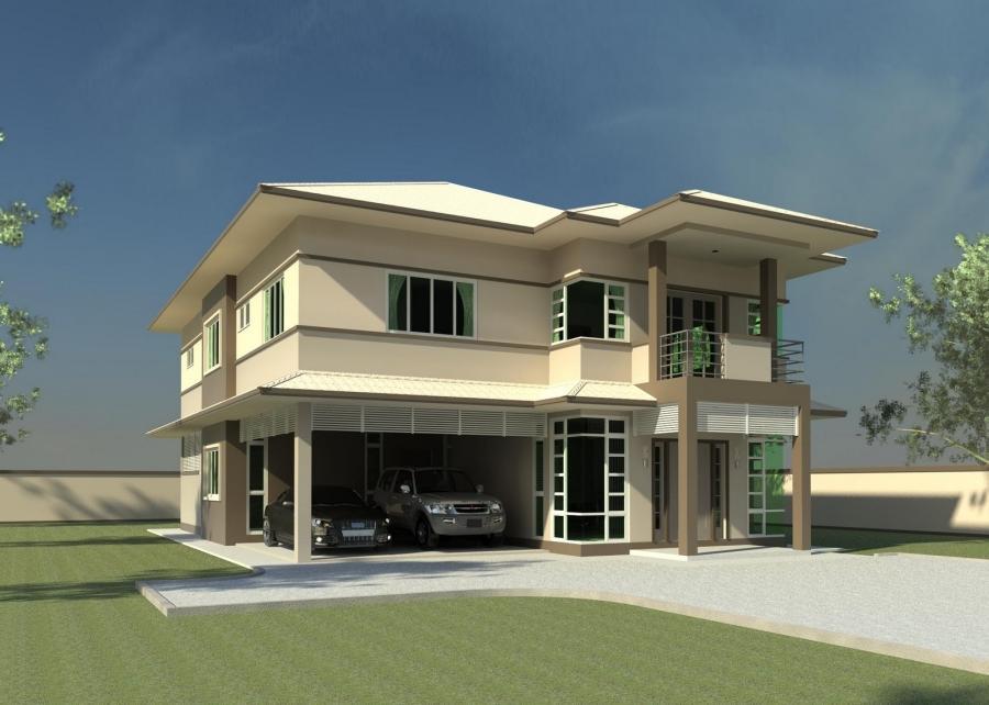 Two Storey House Plans Kerala Photos