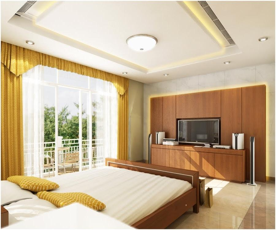Bedroom False Ceiling Photos