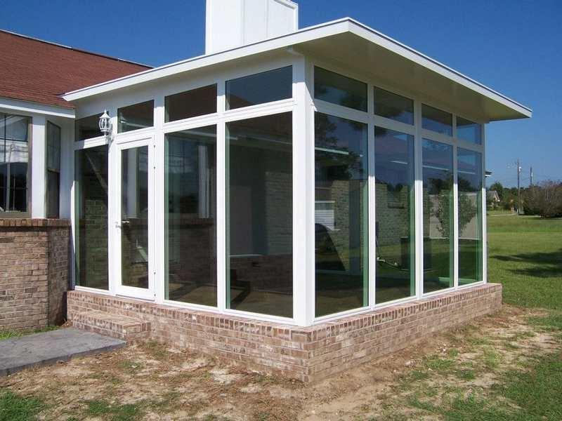 glass sunrooms patio photo gallery