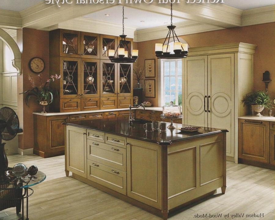 Nice kitchens design photos for Nice kitchen design ideas