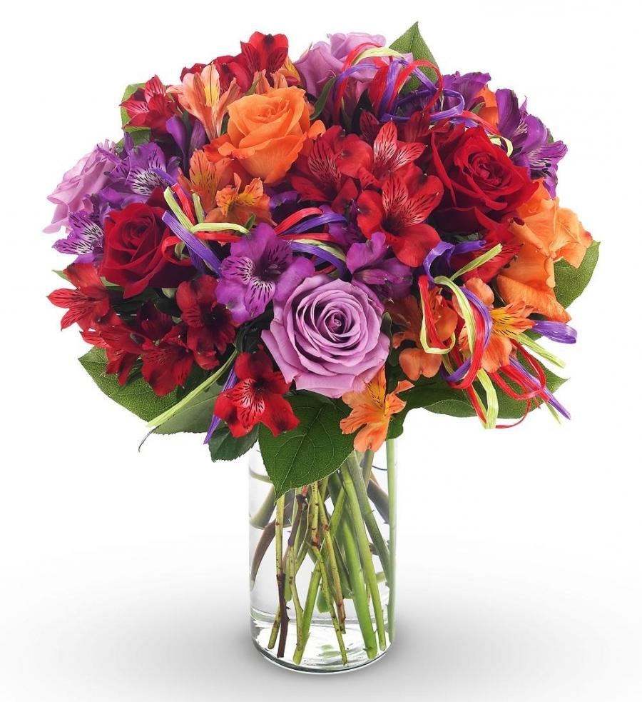 Fresh flower bridal bouquets online : Bouquets flowers photos