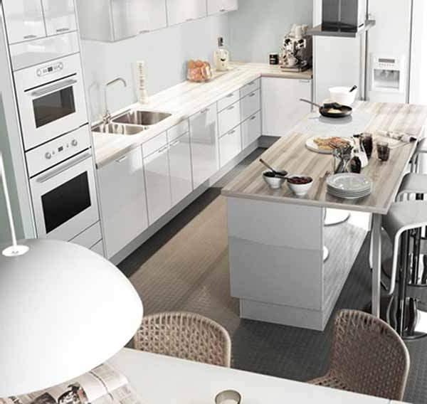 Kitchen photos 2012 for Kitchen designs 2012