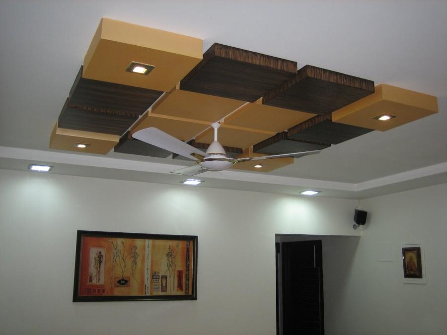 ... Excellent False ceiling design ...