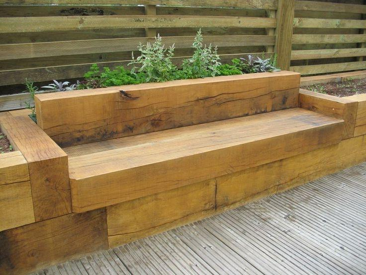 Photos Of Raised Flower Beds