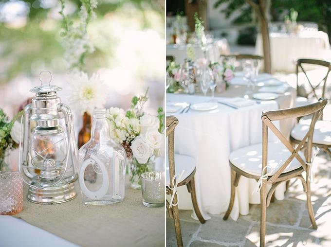 Photos decoration mariage champetre for Decoration chic et charme