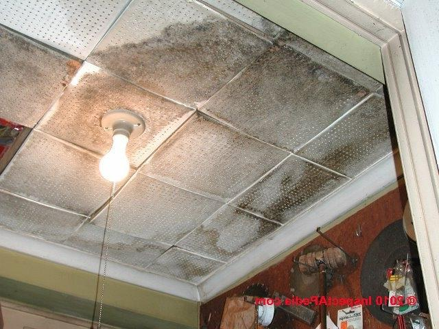 Asbestos ceiling tiles images