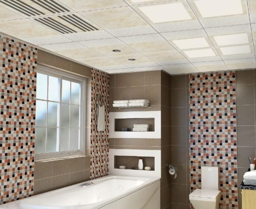 Bathroom design ceiling u0026middot; Home ceiling design...