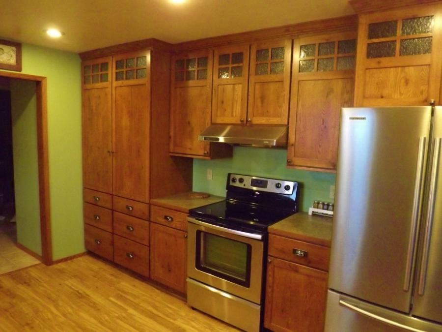 Photos Of Mission Style Kitchens