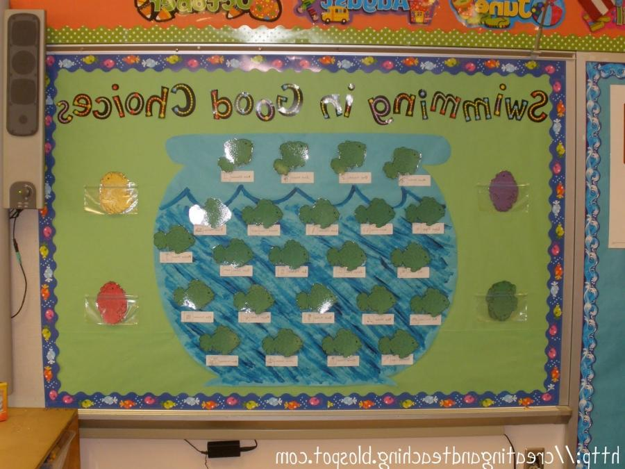 Preschool Classroom Decorating Ideas Photos