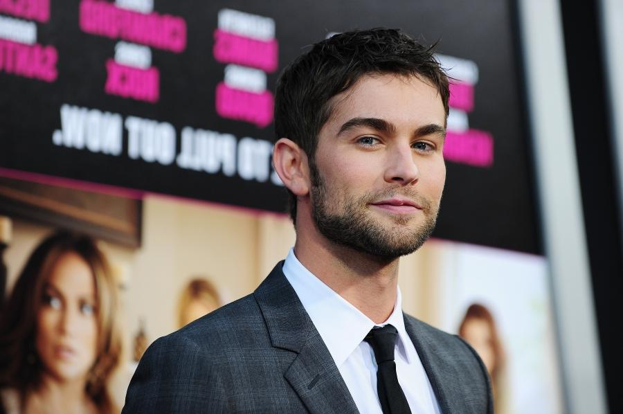 144500824 Meet Chace Crawford At The Samsung Galaxy S III Launch...