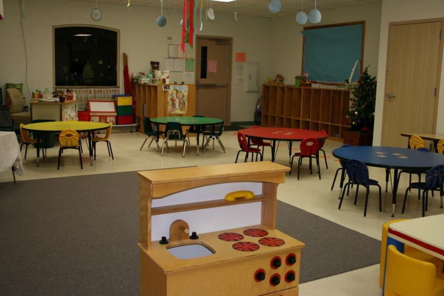 Classroom Design In Early Childhood ~ Use of photography in early childhood classrooms