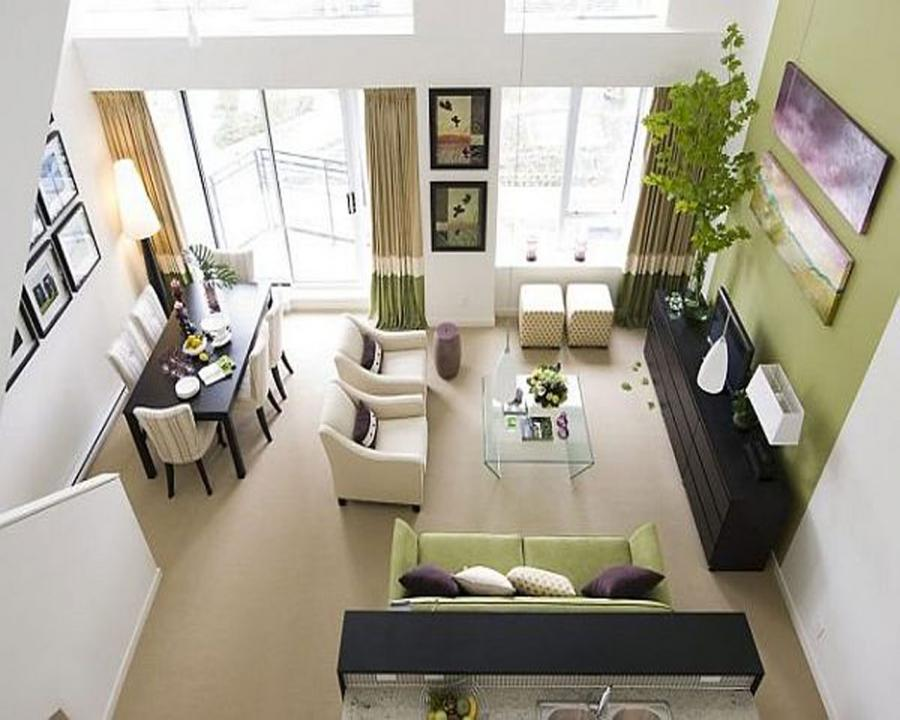 Simple living room designs photos for Very simple living room design