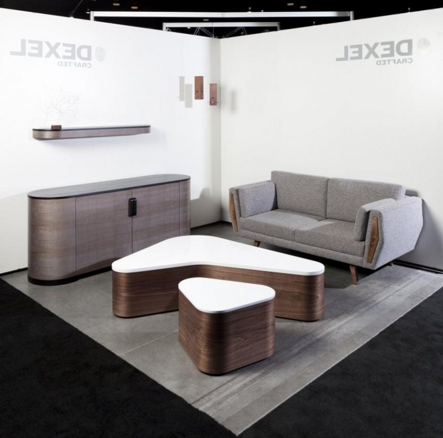 Modern Furniture by Dexel