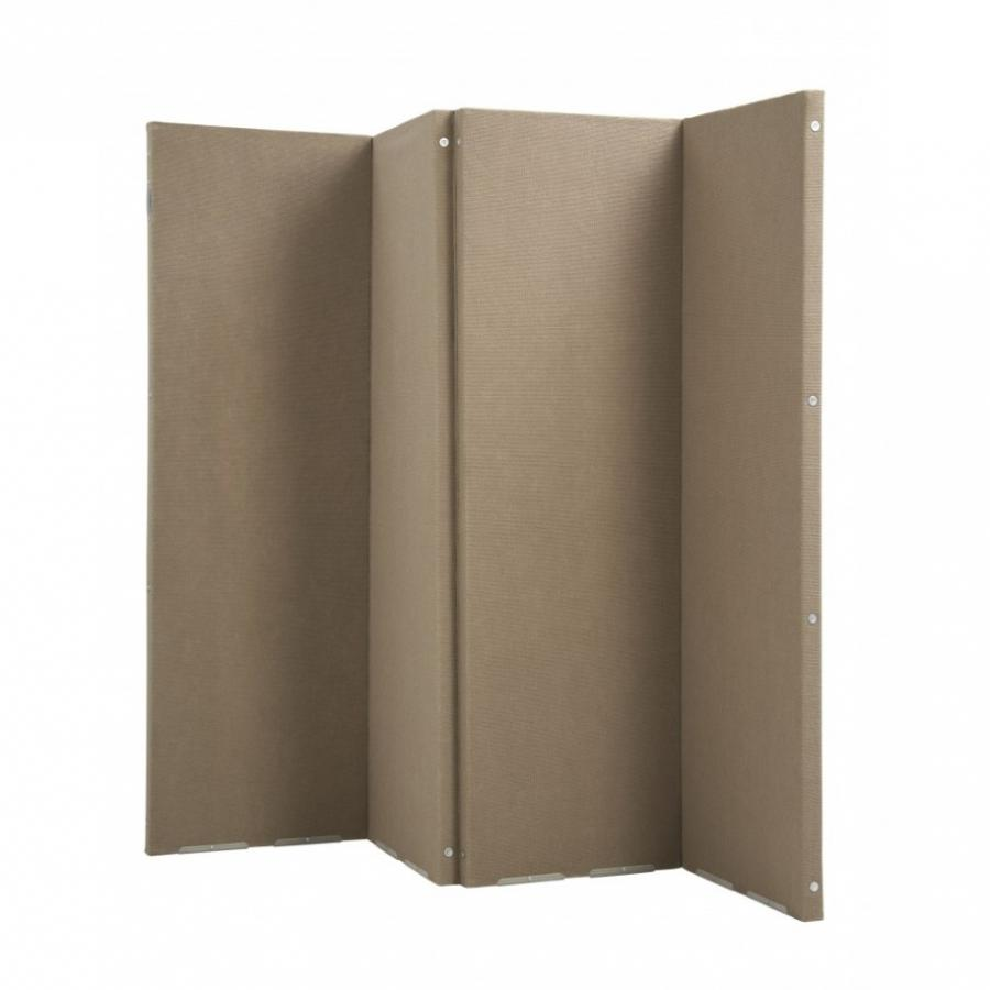 Folding photo room divider for Folding apartment
