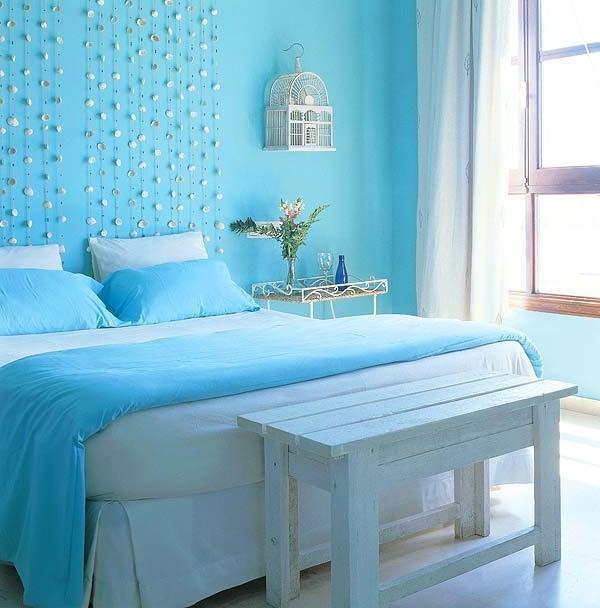 Blue bedroom designs photo for Bedroom designs blue