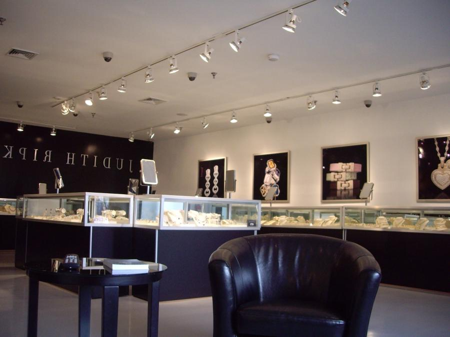 jewellery shop interior design photos