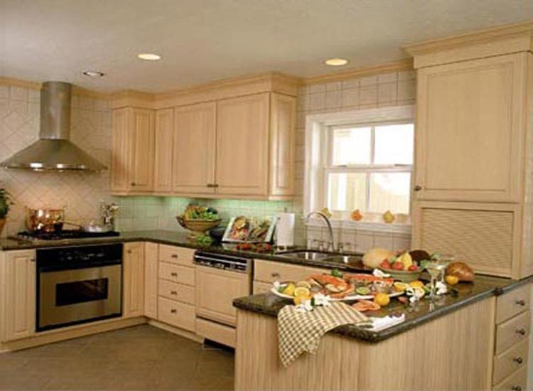 Small Kitchen Interior Design Photos In India