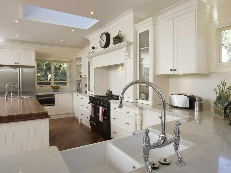 ... Inspirational French Kitchen Provincial Design ...