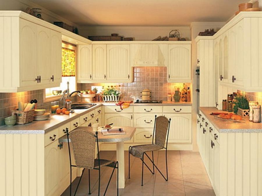 Cottage Kitchen Photo Gallery