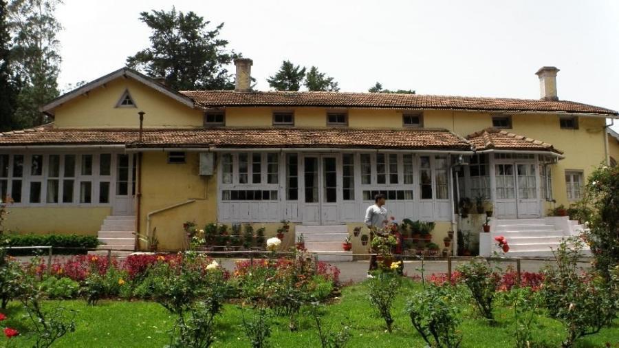 Ratan Tata House Photos