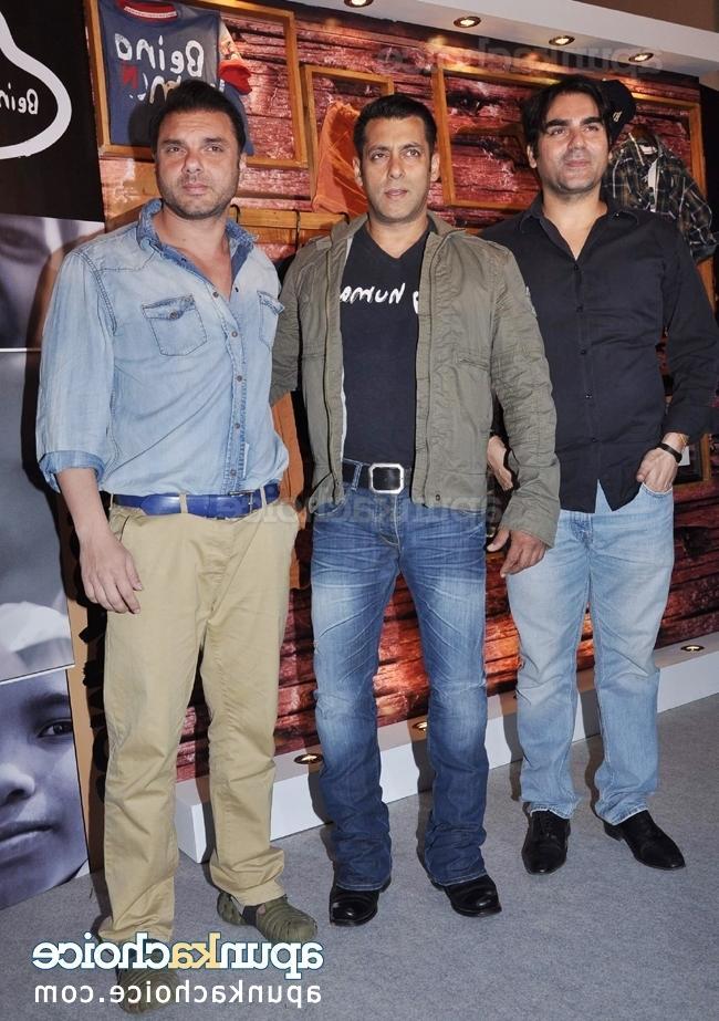 Salman Khan Family Photos Wallpapers