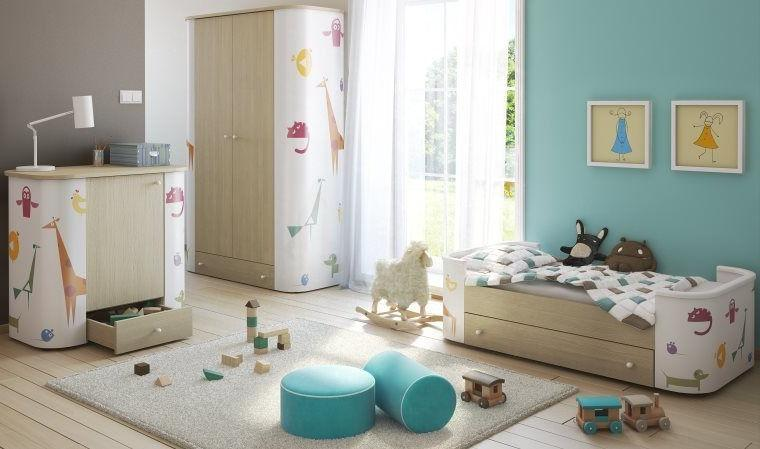 Photo decoration chambre fille for Recherche deco maison