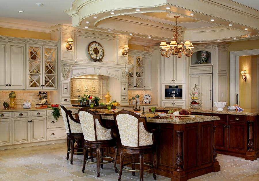 Photo of award winning kitchen for Award winning kitchen designs 2010