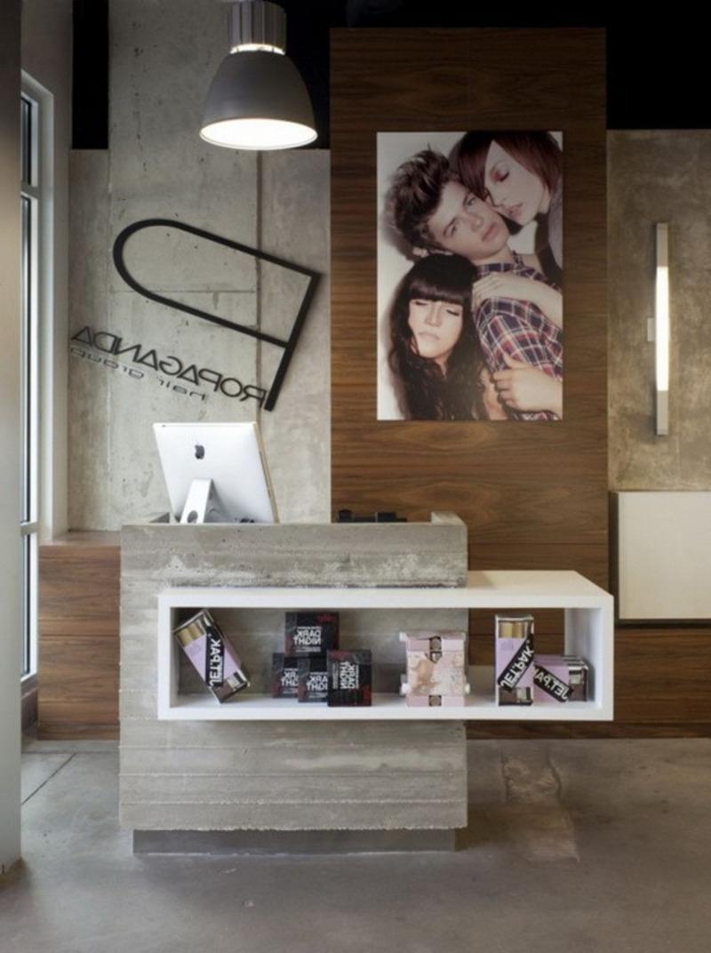 Interior Photos Of Hair Salons
