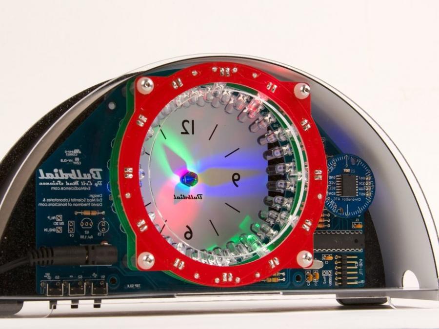 Clock Kit Photo