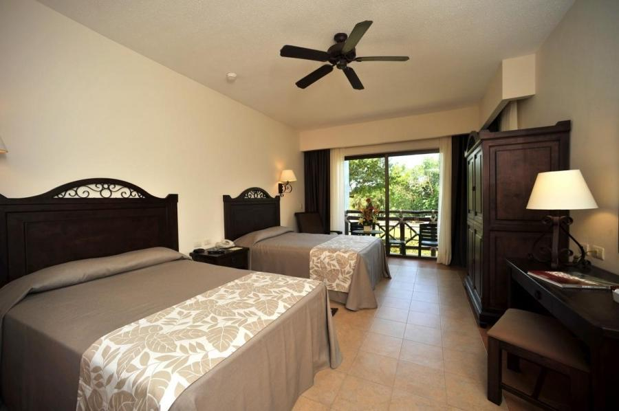 Occidental Grand Xcaret Deluxe Room Photos