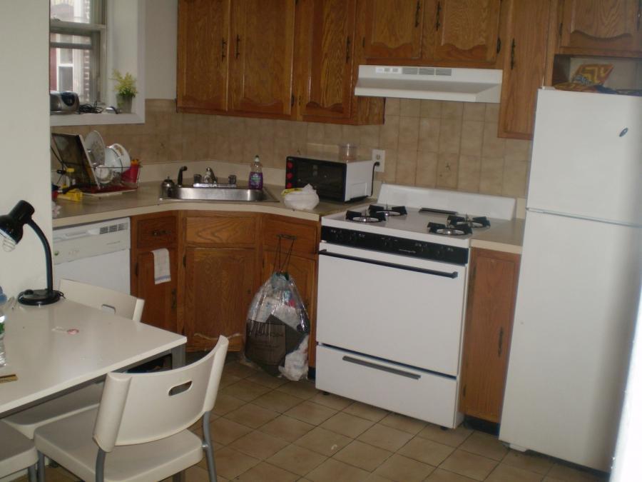 Dirty Kitchen Photos