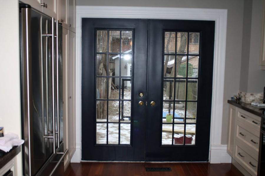 Photos of exterior french doors for Inexpensive french doors