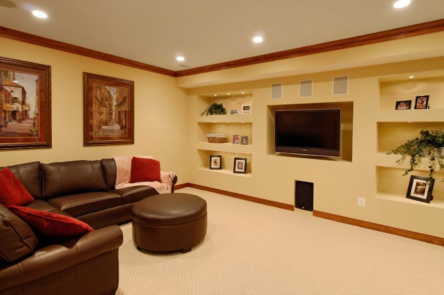 Photos Of Remodeled Family Rooms