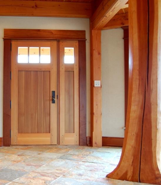 Entry Door Photos