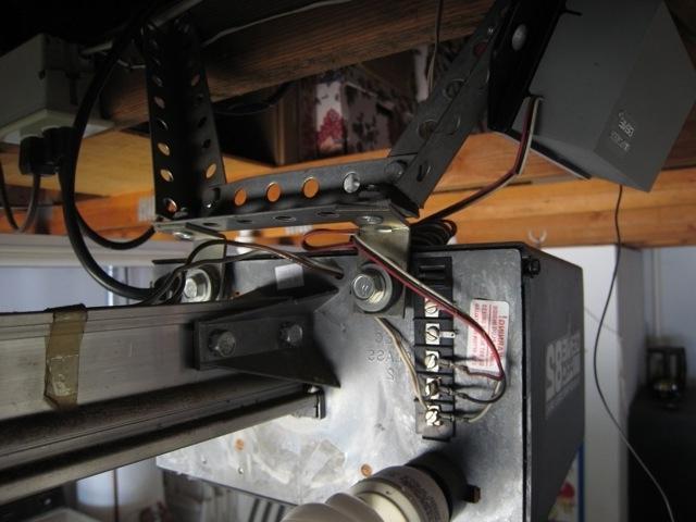 Genie Pro 82 Garage Door Opener Manuals Calidad Y Mejora