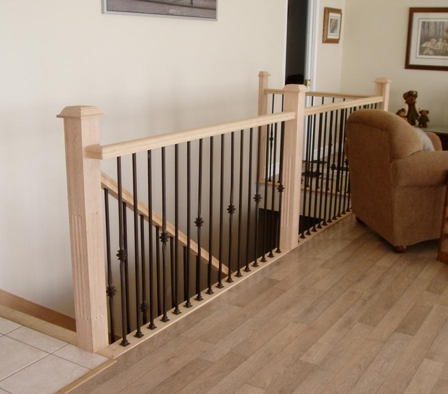 Stair Designs Railings Jam Stairs Amp Railing Designs: Kitchen Railing Photos