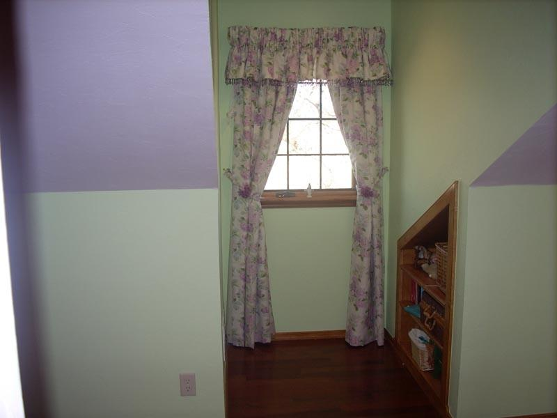 Dormer Interior Photos