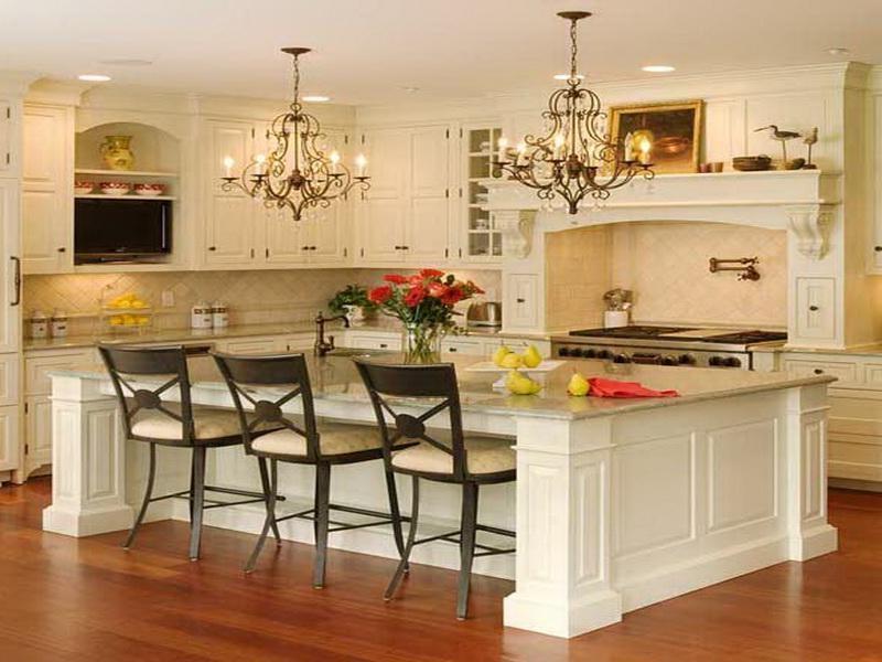 Small Beautiful Kitchen Photos