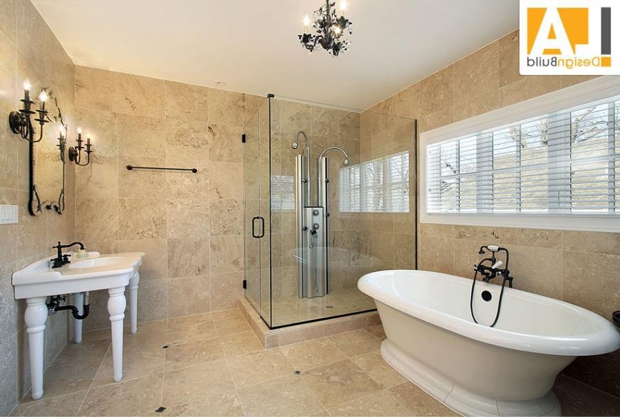shower remodel residential developers bathroom remodeling la los