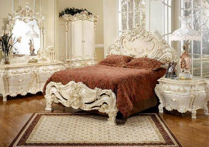 ... French Provincial Bedroom Furniture ...