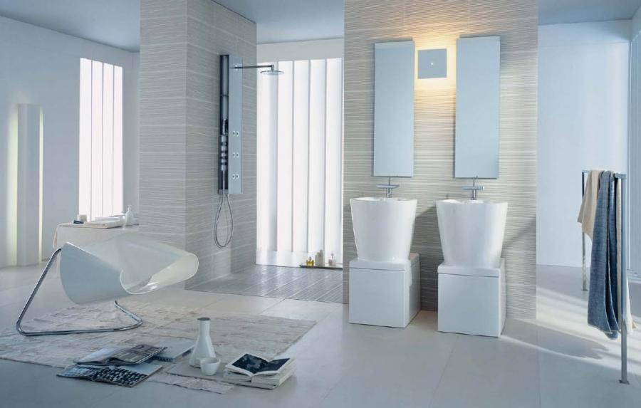 Bathroom Design Ideas From Hansgrohe By cdn.home-designing.com