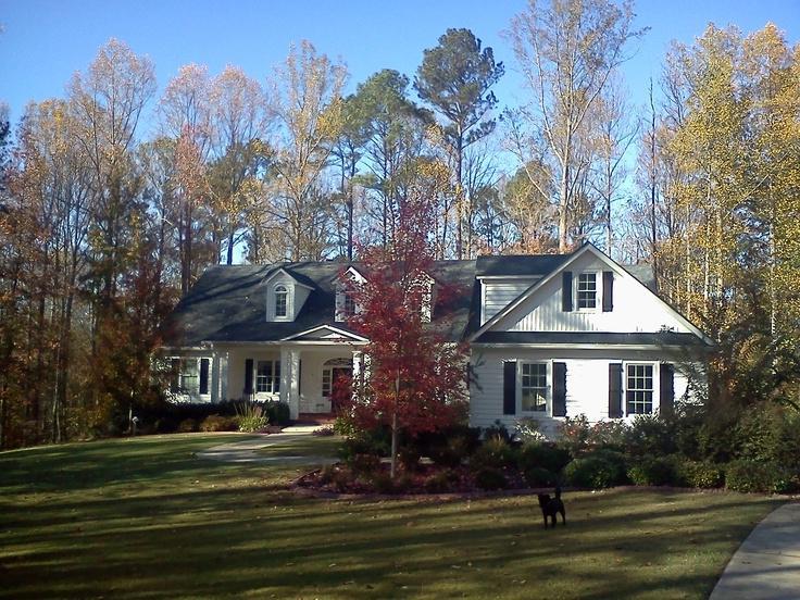 Laurel river house plan photos for Laurel river house plan