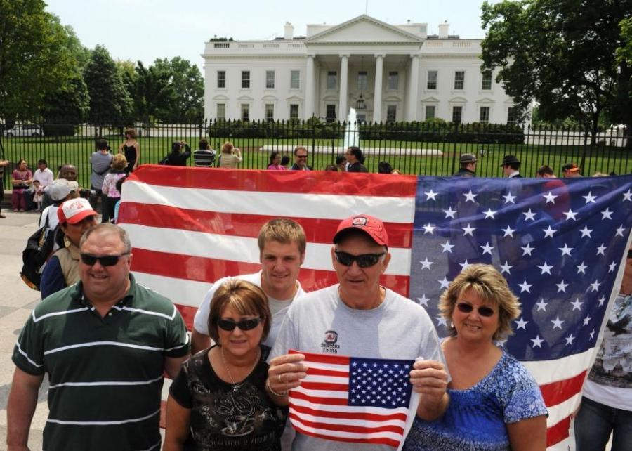 Osama Bin Laden Death Photo White House