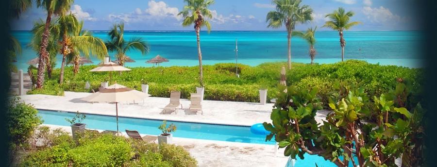 Coral Gardens Grace Bay Photos