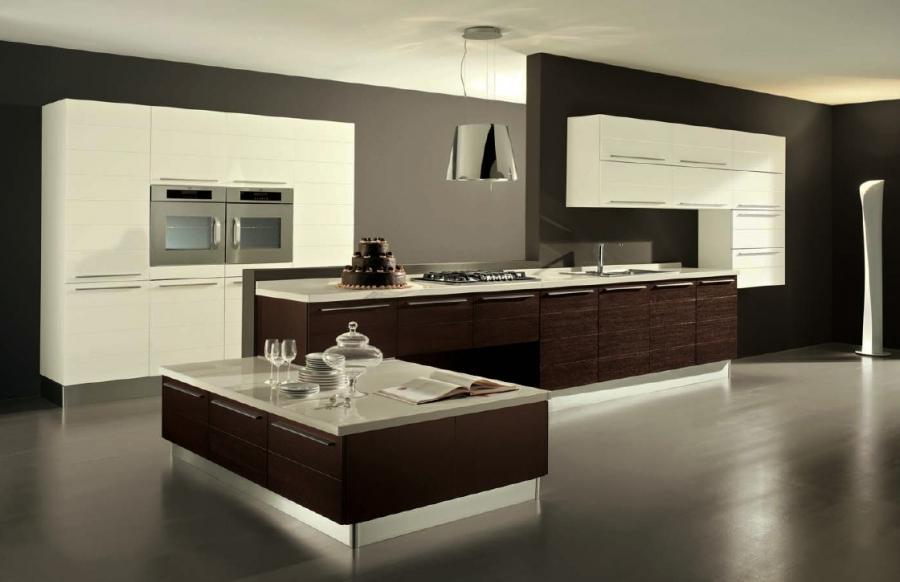 Contemporary Kitchen Design Photos
