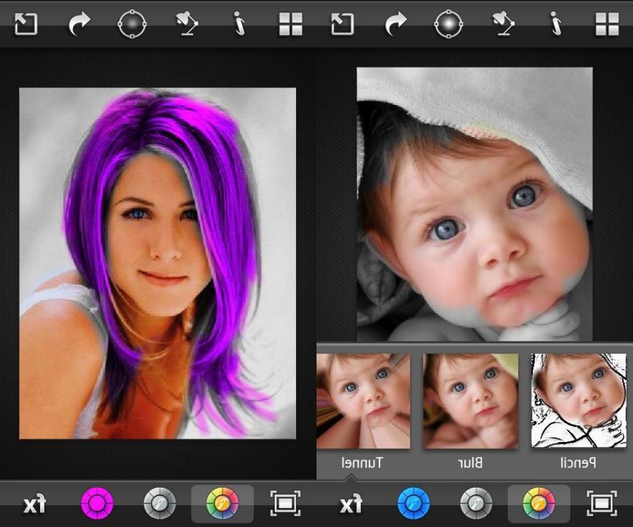 Photo fx premium apk