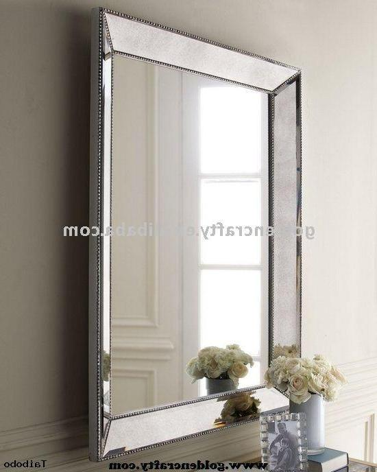 Mirrored glass photo frame for Mirror manufacturers
