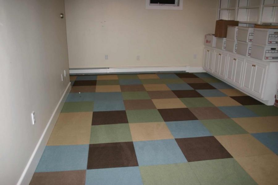 Milliken Carpet Tile Images Residential At Salibas